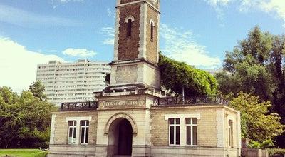 Photo of Park Parc Georges Brassens at 2 Place Jacques Marette, Paris 75015, France