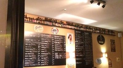 Photo of Nightlife Spot Café Gollem at Amstelstraat 34, Amsterdam 1017 DA, Netherlands