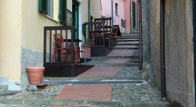 Photo of Seafood Restaurant Red Fish Cafe at Via Antonio Gramsci 22, Tellaro 19032, Italy