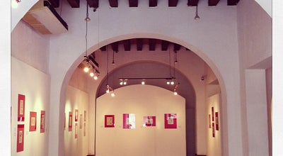 Photo of Art Gallery Casa Principal IVEC at Mario Molina #315, Veracruz 91700, Mexico