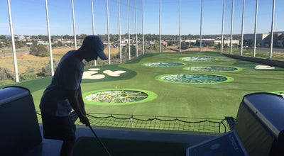 Photo of Nightclub Topgolf Centennial at 10601 E Easter Ave, Centennial, CO 80112, United States