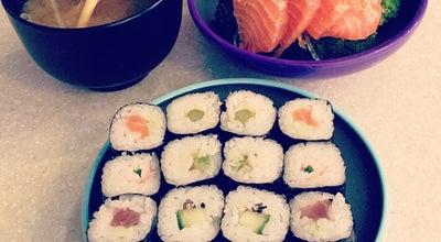 Photo of Japanese Restaurant Yo Sushi at Clarendon Street 2, Dublin 2, Ireland