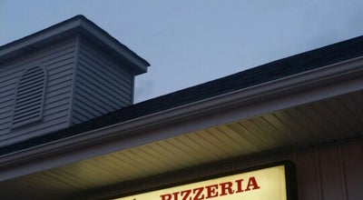 Photo of Italian Restaurant Guido Pizza Haven & Restaurant at 12809 Chillicothe Rd, Chesterland, OH 44026, United States
