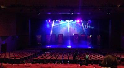 Photo of College Auditorium 성균관대학교 새천년홀 at 서울특별시, South Korea