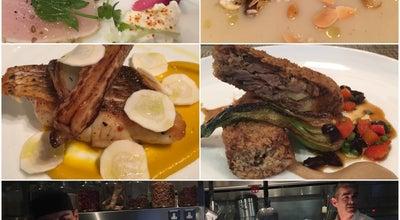 Photo of Restaurant Arcane at 中環安蘭街18號3樓, Hong Kong, Hong Kong