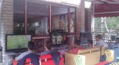 Photo of Arcade Nirvana Playstation at Dumlupınar Mahallesi, Afyonkarahisar, Turkey