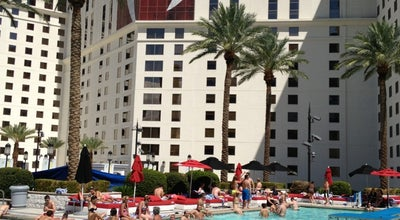 Photo of Pool Poolside At Planet Hollywood at Las Vegas, NV 89109, United States