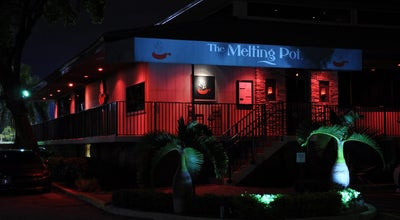 Photo of American Restaurant Melting Pot Restaurant at 5455 N. Federal Highway, Boca Raton, FL 33487, United States