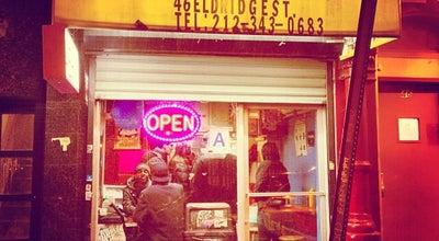 Photo of Other Venue Prosperity Dumpling at 46 Eldridge St, New York, NY 10002
