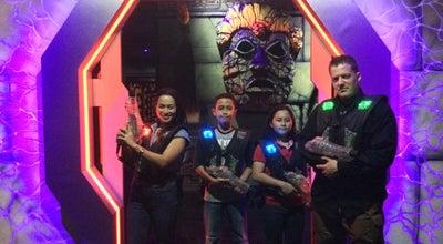Photo of Tourist Attraction Laser Battle at 108 Jalan Wong Ah Fook, Johor Bahru 80000, Malaysia