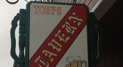 Photo of American Restaurant Toby's at 8 Nw Front St, Coupeville, WA 98239, United States
