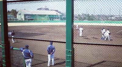 Photo of Baseball Field 西武第二球場 at 上山口2193-1, 所沢市 359-1153, Japan