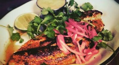 Photo of Mexican Restaurant Superica at 99 Krog St Ne, Atlanta, GA 30307, United States