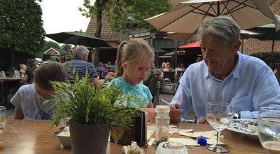 Photo of Restaurant De Sjoks at Halle-dorp 142, Zoersel 2980, Belgium