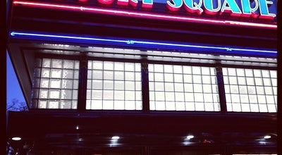 Photo of American Restaurant Court Square Diner at 4530 23rd St, Long Island City, NY 11101, United States