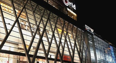 Photo of Mall CentralWorld (เซ็นทรัลเวิลด์) at 999/9 Rama I Rd, Pathum Wan 10330, Thailand