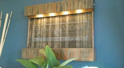 Photo of Spa Hand & Stone Massage and Facial Spa at 1358 Hooper Ave, Toms River, NJ 08753, United States