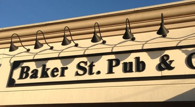 Photo of Bar Baker St. Pub & Grill at 17278 State Highway 249, Houston, TX 77064, United States
