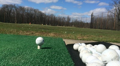 Photo of Golf Course Essex Golf Driving Range at 600 Eagle Rock Ave, Roseland, NJ 07068, United States