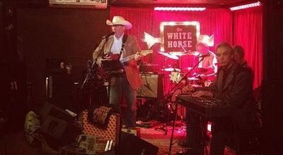 Photo of Nightclub The White Horse at 500 Comal Street, Austin, TX 78702, United States