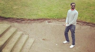 Photo of Golf Course Duke's Meadows Golf Club at Dan Mason Drive, London W4 2SH, United Kingdom