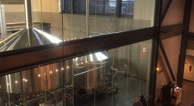 Photo of Tourist Attraction Surly Brewing Company at 520 Malcolm Ave Se, Minneapolis, MN 55414, United States