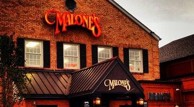 Photo of Steakhouse Malone's Lansdowne at 3347 Tates Creek Rd, Lexington, KY 40502, United States