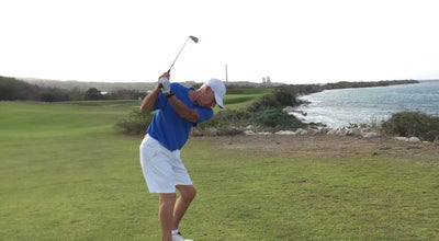 Photo of Golf Course Old Quarry Golf Course at Sta. Barbara Plantation Resort Curacao, Willemstad, Curacao
