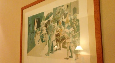 Photo of Hotel NH Villacarlos at Av. Del Puerto, 60, Valencia, Spain