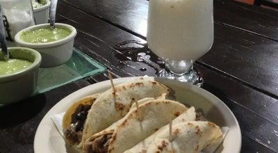 Photo of Taco Place La Terraza De Tito at Av. Boulevard Bahía, Chetumal, Mexico