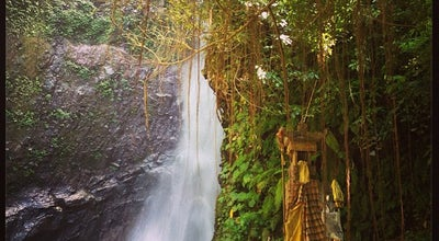 """Photo of Other Great Outdoors LES WaterFall """"Yeh Mampeh"""" at Tejakula, Indonesia"""