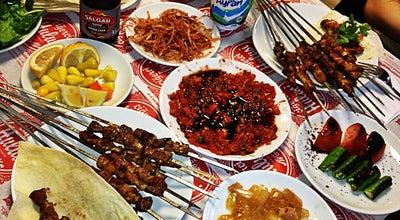 Photo of Turkish Restaurant Cigerci Hulusi at Cafer Ağa Mah. Mühürdar Cad. Misbah Muhayyeş Sok. No:6 D:4 Kadıköy, Istanbul, Turkey
