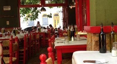 Photo of Steakhouse Las Cabras at Fitz Roy 1795 Esq. El Salvador- Barrio Palermo Hollywood, Buenos Aires, Argentina