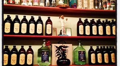 Photo of Cocktail Bar Licorería San Pedrito at Av. Morelos 405, San Pedro Cholula 72760, Mexico