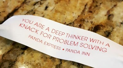 Photo of Chinese Restaurant Panda Express at 6975 Camino Arroyo, Gilroy, CA 95020, United States