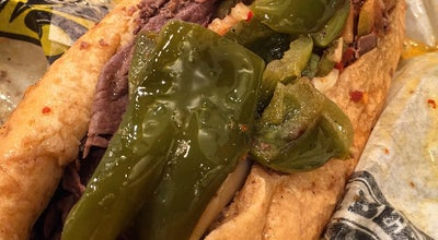 Photo of American Restaurant Al's Italian Beef at 324 S Wabash Ave, Chicago, IL 60604, United States