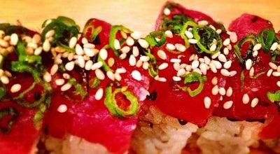 Photo of Japanese Restaurant Yojimbo Sushi at 1221 Park St, Alameda, CA 94501, United States