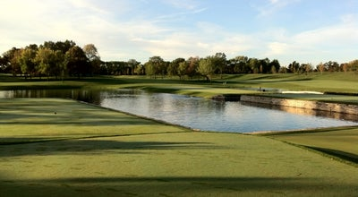 Photo of Golf Course Butterfield Country Club at 2800 Midwest Rd, Oak Brook, IL 60523, United States