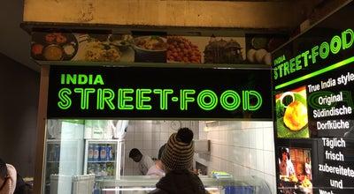 Photo of Indian Restaurant India Street Food at Langstrasse 213, Zurich 8005, Switzerland