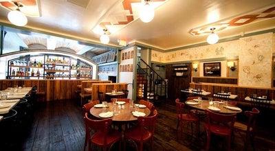 Photo of Sushi Restaurant Cherry Izakaya at 138 N 8th St, Brooklyn, NY 11249, United States