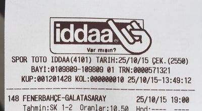Photo of Arcade Sünetçi İddaa Bayii at Turkey