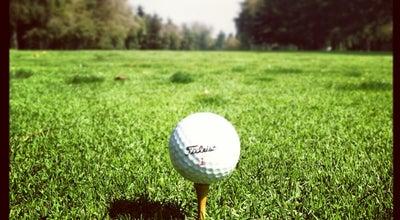 Photo of Golf Course Club de Golf Bellavista at Av. Bellavista, Atizapan 52995, Mexico