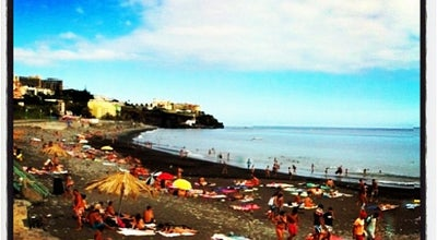 Photo of Beach Praia Formosa at Estrada Monumental, Funchal, Portugal