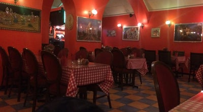Photo of Indian Restaurant Restaurang Gandhi at Folkungagatan 95, Stockholm 116 30, Sweden