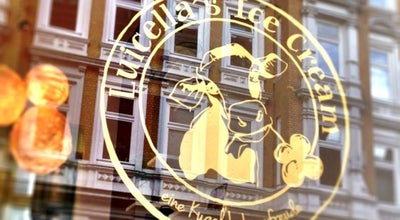Photo of Restaurant Luicella's Ice Cream at Detlev-bremer-straße 46, Hamburg 20359, Germany