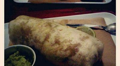 Photo of Mexican Restaurant Burrito Baby at Pfluegerstr. 11, Berlin 12047, Germany