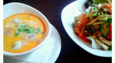 Photo of Asian Restaurant Chez Dang at Friedelstrasse 31, Berlin 12047, Germany