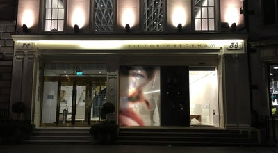 Photo of Women's Store Victoria Beckham at 36 Dover St, London W1S 4NH, United Kingdom