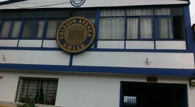 Photo of High School Colegio Atenea at Chile