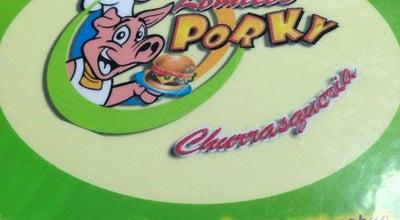 Photo of Restaurant Lomitos Porky at Avenida Santiago Polanco 2315, Iquique, Chile